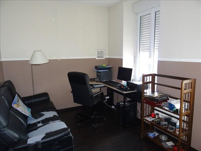 Sale apartment St jean de bournay 147500€ - Picture 5