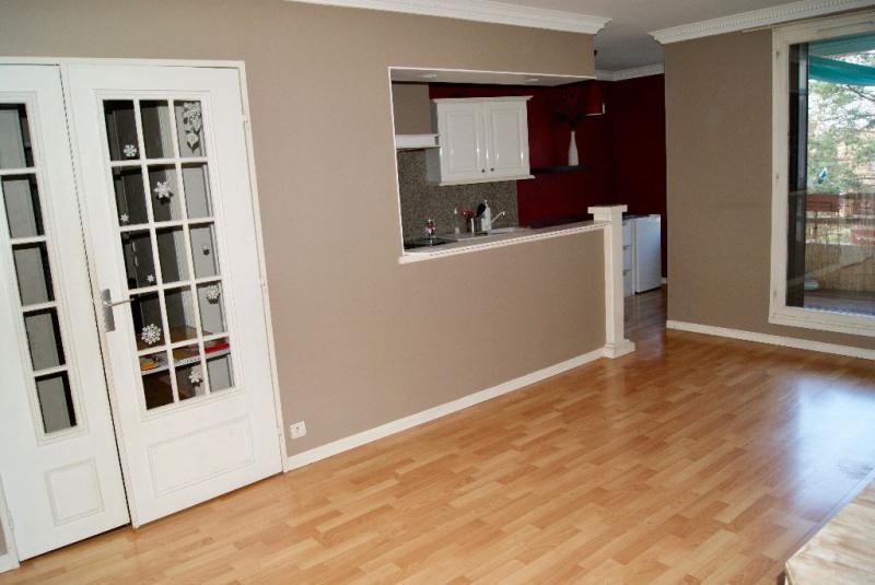 Appartement Eragny 3 pièce (s) 66 m²