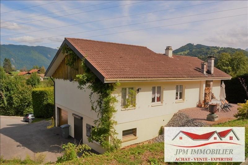 Vendita casa Chatillon sur cluses 358000€ - Fotografia 1