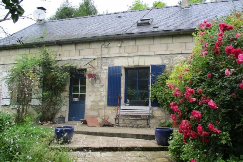 Sale house / villa Villers cotterets 160000€ - Picture 8