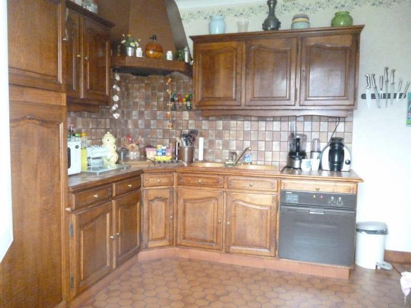 Vente maison / villa Haudivilliers 229000€ - Photo 6
