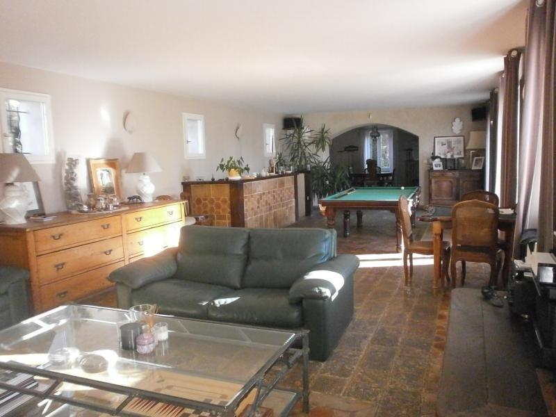 Sale house / villa Houdan 695000€ - Picture 3