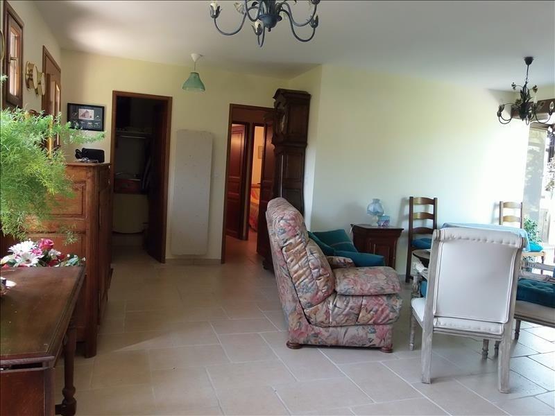 Sale house / villa Blonville sur mer 441000€ - Picture 5