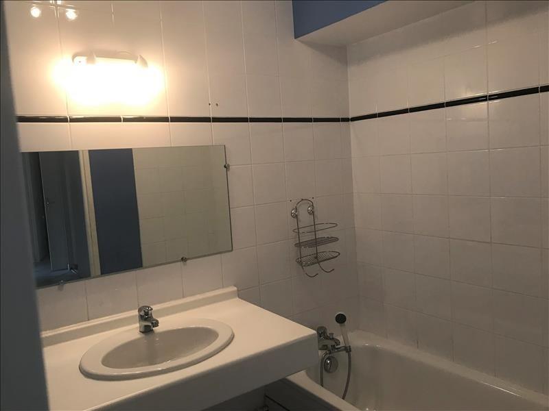 Venta  apartamento Bourgoin jallieu 240000€ - Fotografía 5