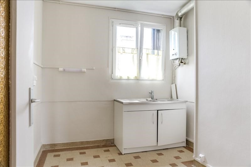 Sale apartment Bois colombes 340 000€ - Picture 2