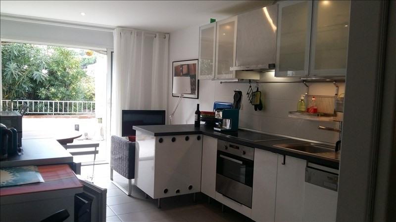Sale apartment Collioure 230000€ - Picture 3