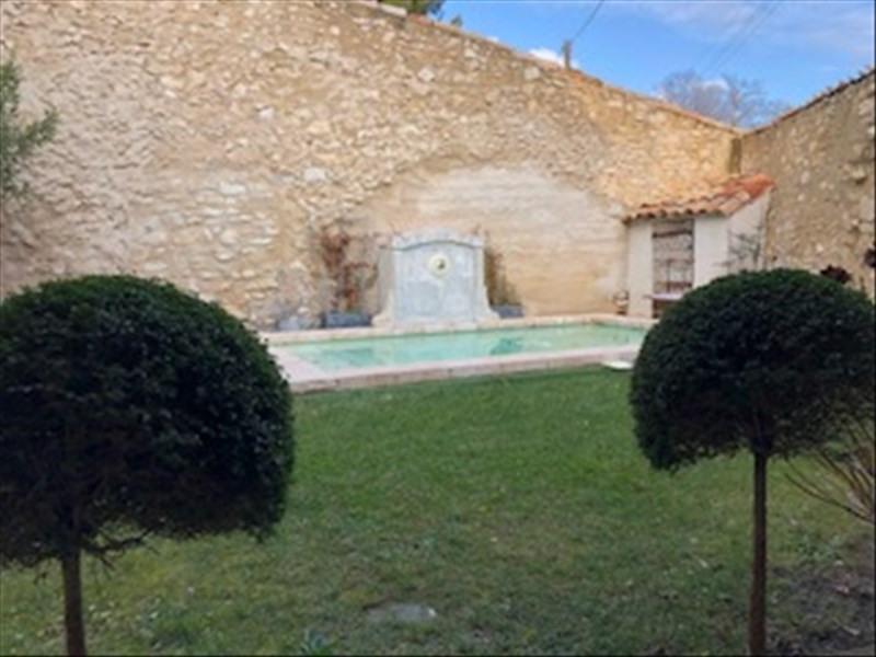 Verkoop van prestige  huis Eguilles 679000€ - Foto 3