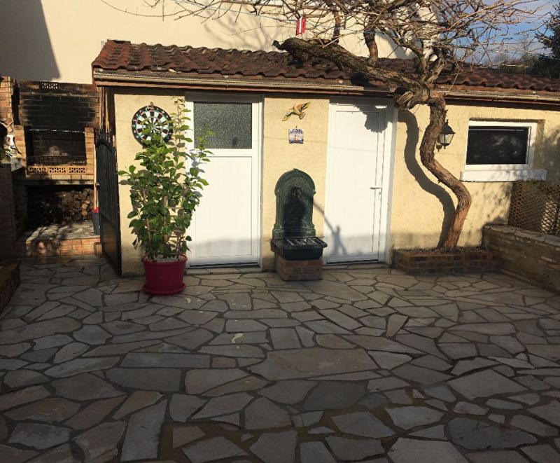 Vente maison / villa Villeneuve saint georges 299000€ - Photo 13
