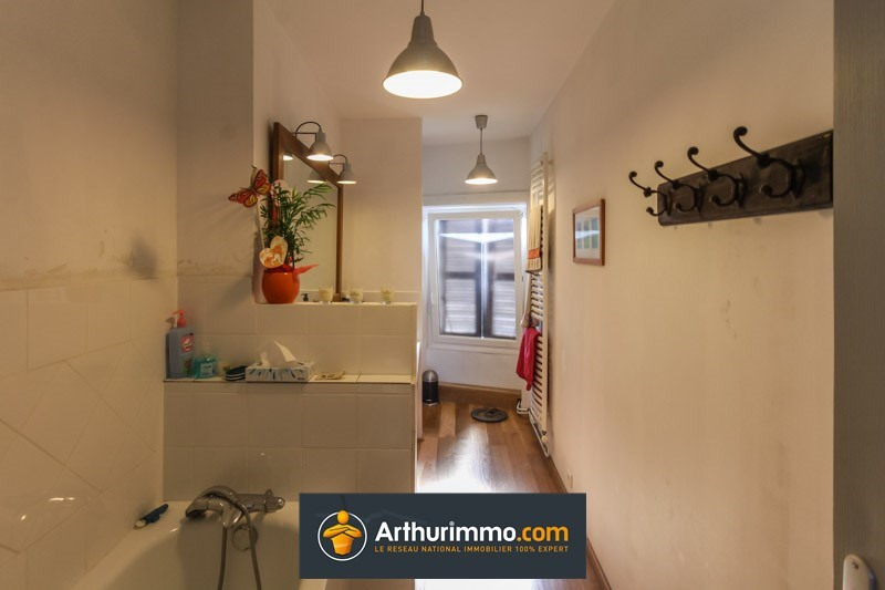 Vente maison / villa Lagnieu 134000€ - Photo 3
