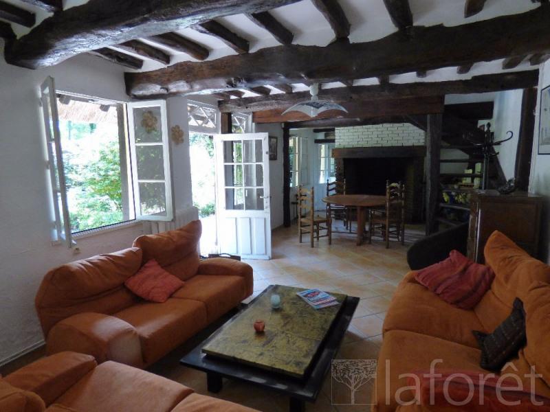 Vente maison / villa Pont audemer 303000€ - Photo 5