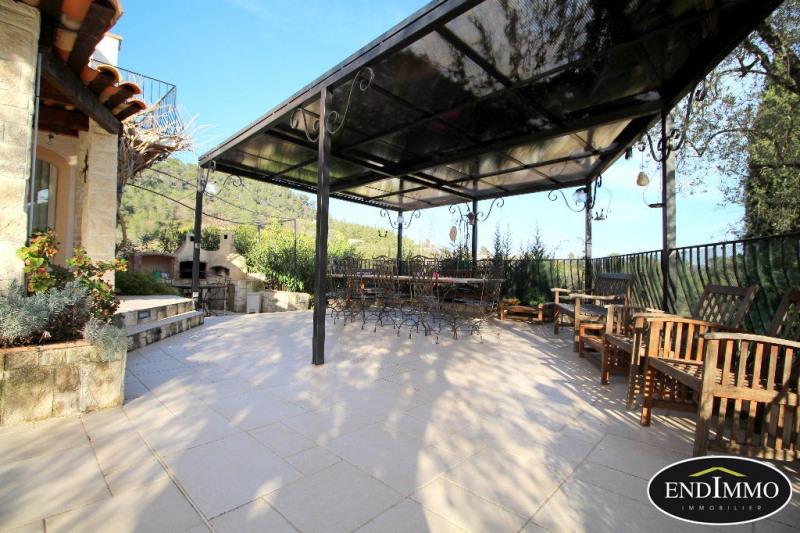 Vente de prestige maison / villa La colle sur loup 995000€ - Photo 10