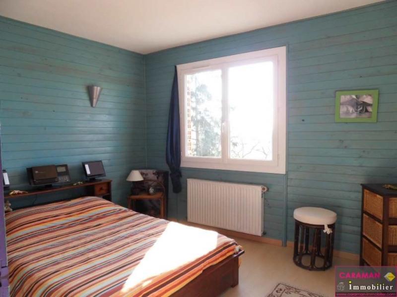 Sale house / villa Caraman  5 minutes 235000€ - Picture 3