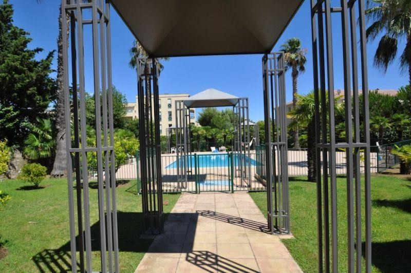 Sale apartment Antibes 457 000€ - Picture 9