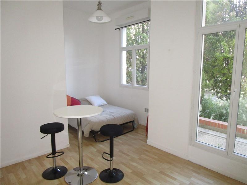 Sale apartment Eaubonne 125000€ - Picture 2