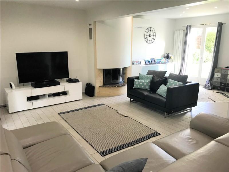 Sale house / villa Argenteuil 394000€ - Picture 2