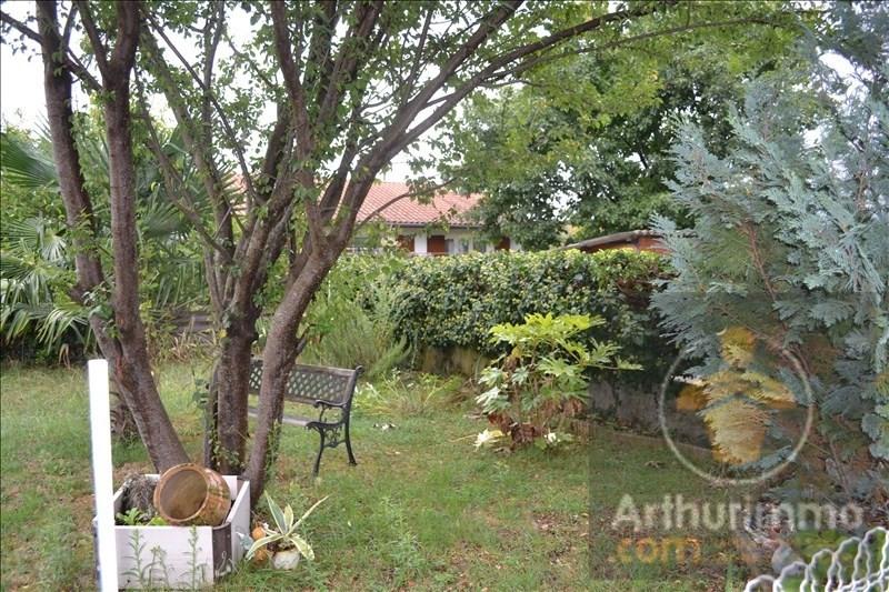 Vente maison / villa Aureilhan 128000€ - Photo 18