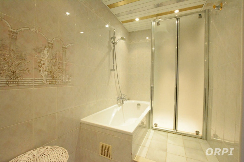 Vente appartement Nice 265 650€ - Photo 10