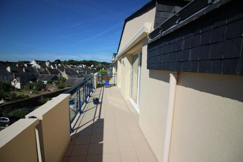 Vente de prestige appartement Sarzeau 459 500€ - Photo 2