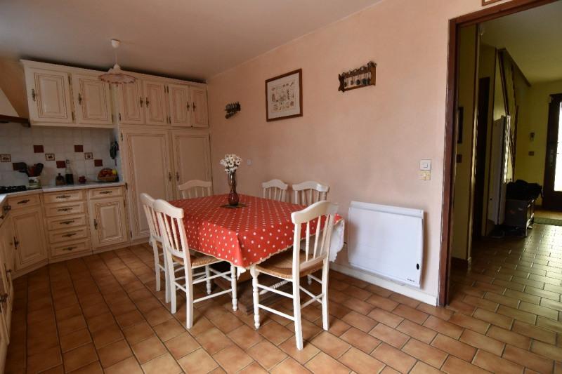 Sale house / villa Bornel 309900€ - Picture 4