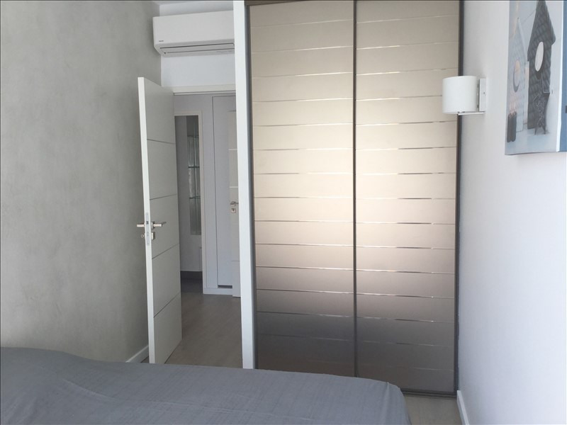 Sale apartment Cannes 402 800€ - Picture 9