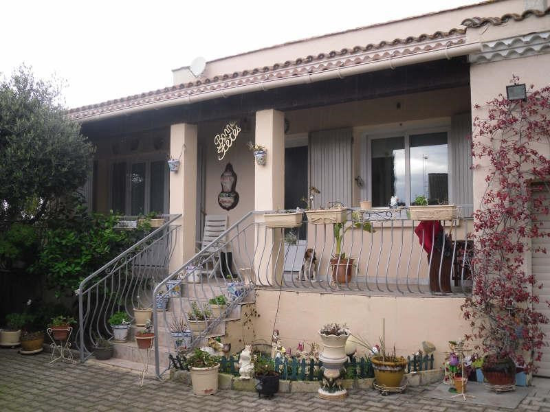 Vente maison / villa Redessan 241 000€ - Photo 2