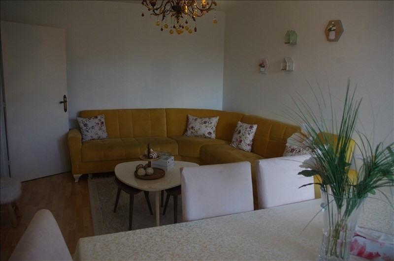 Vente appartement Strasbourg 149800€ - Photo 1