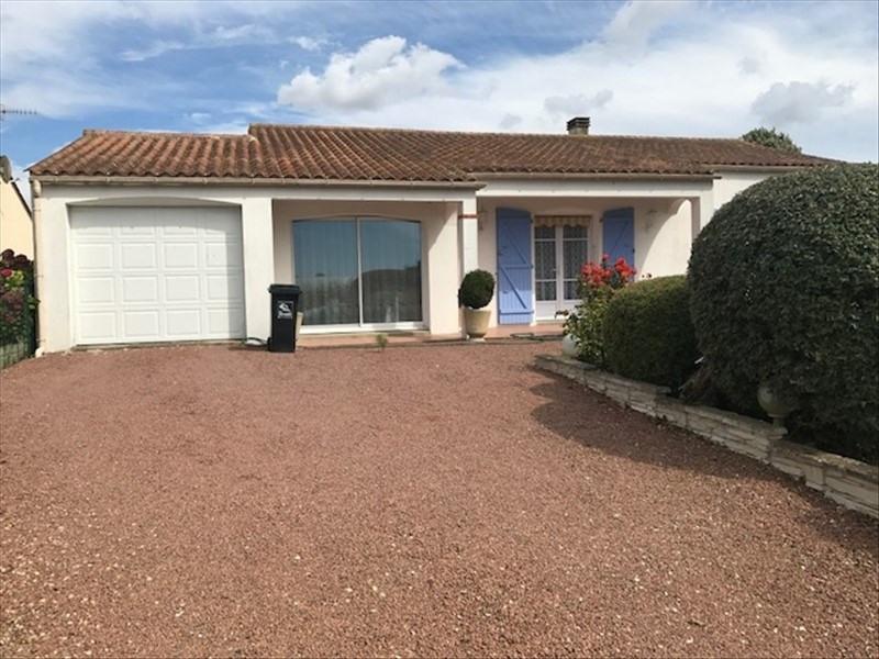 Vente maison / villa Angles 316500€ - Photo 3
