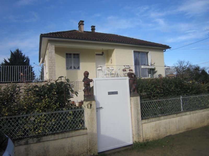 Vente maison / villa Siorac en perigord 233200€ - Photo 1