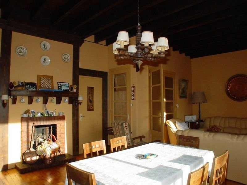 Sale house / villa St agreve 222 000€ - Picture 3