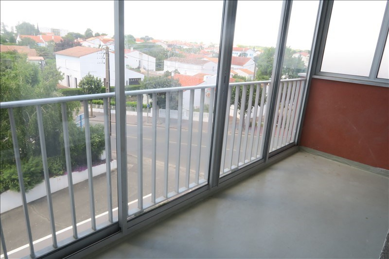 Sale apartment Royan 101 750€ - Picture 7