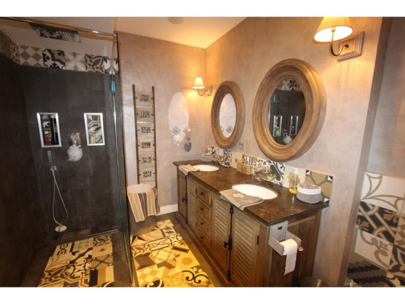 Sale apartment Villefranche-sur-mer 455000€ - Picture 8