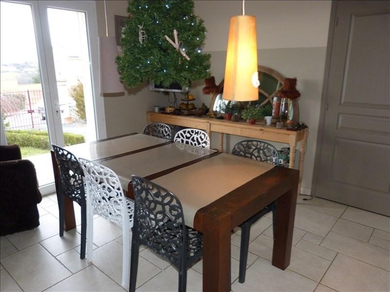 Vendita casa Puygouzon 382000€ - Fotografia 17