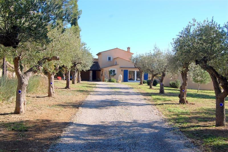 Deluxe sale house / villa Callian 1 038 000€ - Picture 5