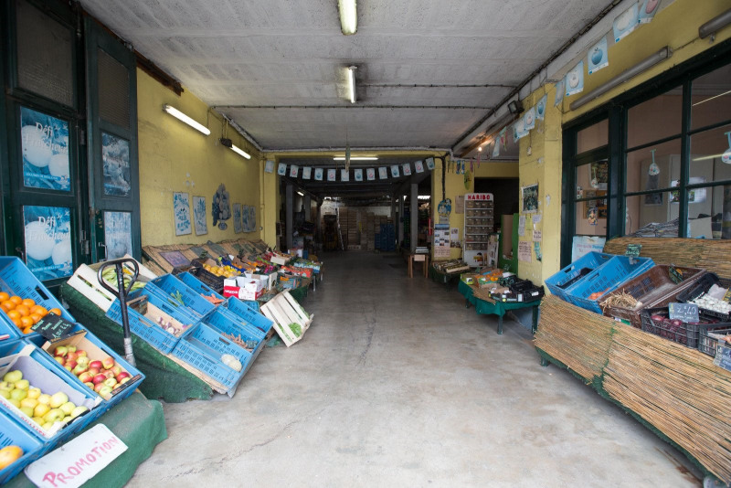 Vente local commercial St omer 126000€ - Photo 2