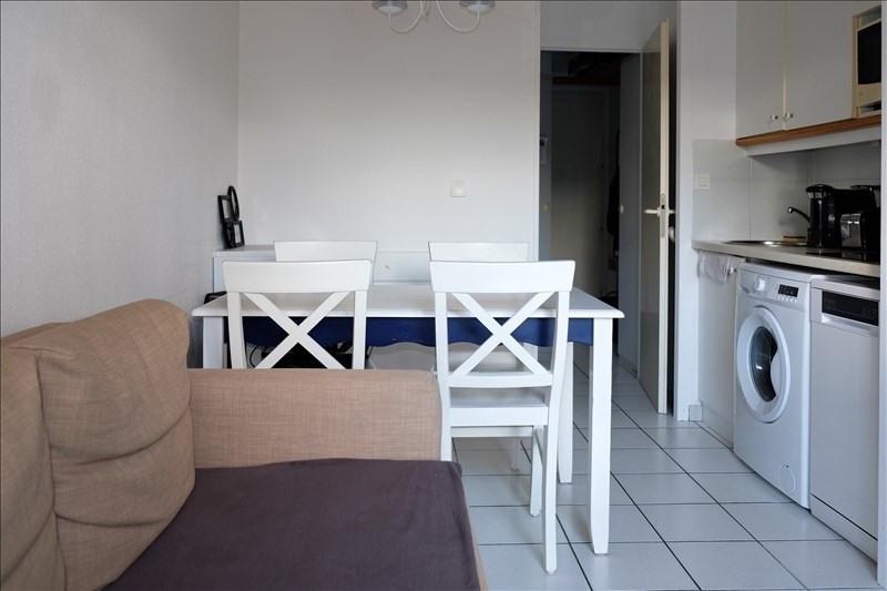 Vente appartement Talmont st hilaire 49500€ - Photo 2