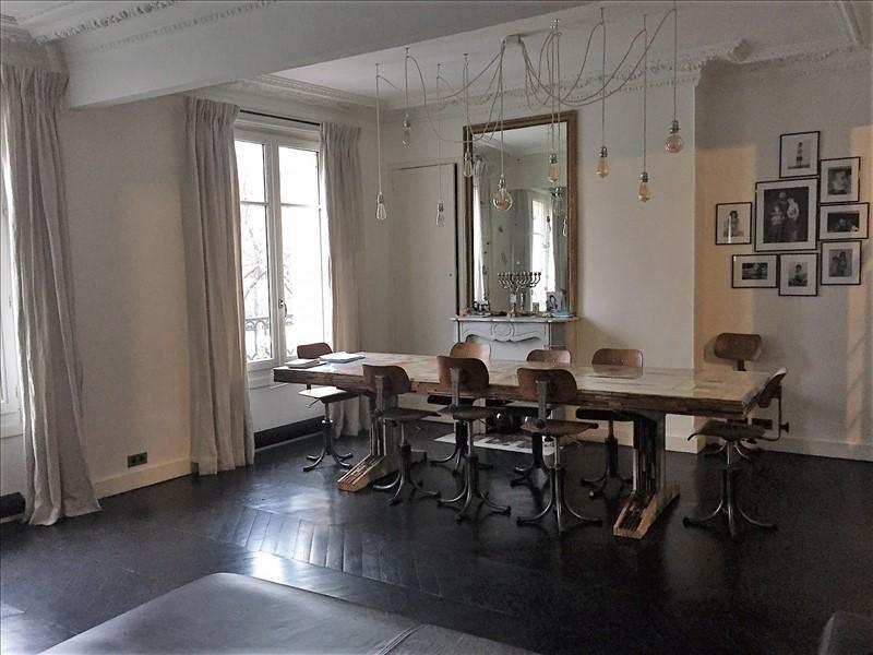 Sale apartment Paris 19ème 1100000€ - Picture 3