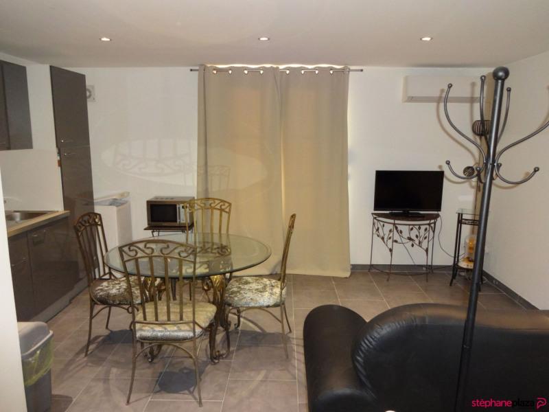 Location appartement Althen des paluds 460€ CC - Photo 2
