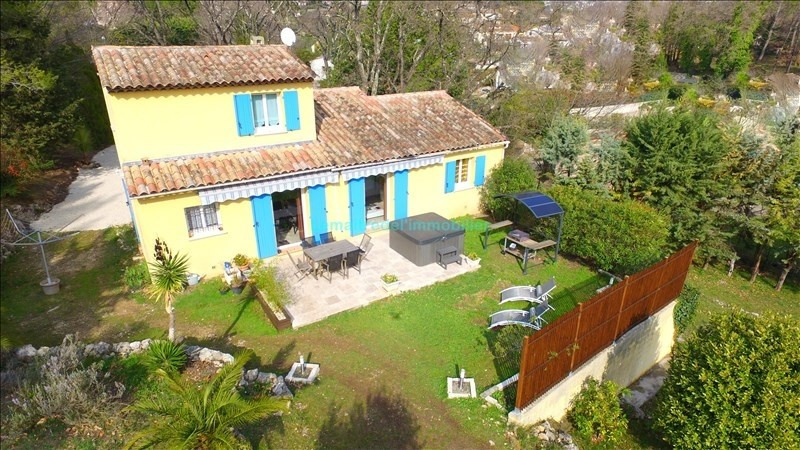 Vente maison / villa Peymeinade 434000€ - Photo 13