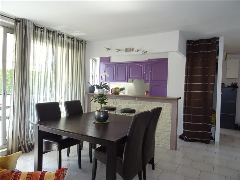 Sale apartment Marly le roi 192 000€ - Picture 3