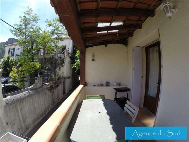 Vente maison / villa Cadolive 210000€ - Photo 7