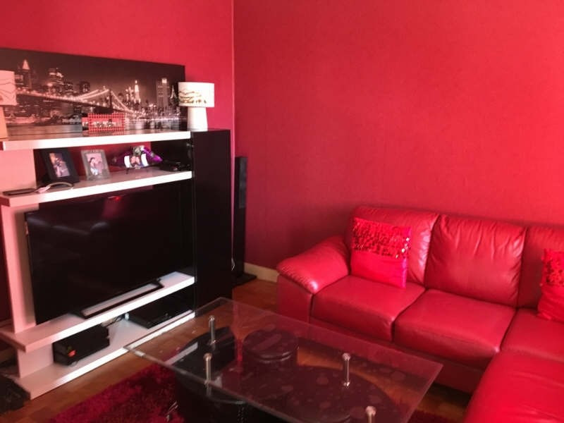 Sale apartment Nevers 50 000€ - Picture 2