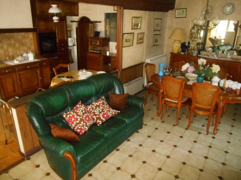 Vente maison / villa Isle st georges 212000€ - Photo 6
