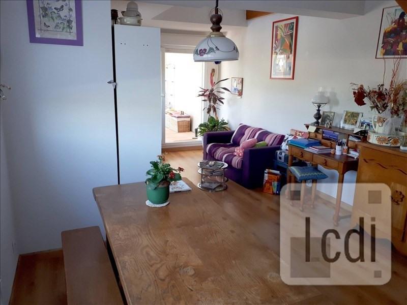 Vente appartement Montelimar 145000€ - Photo 2