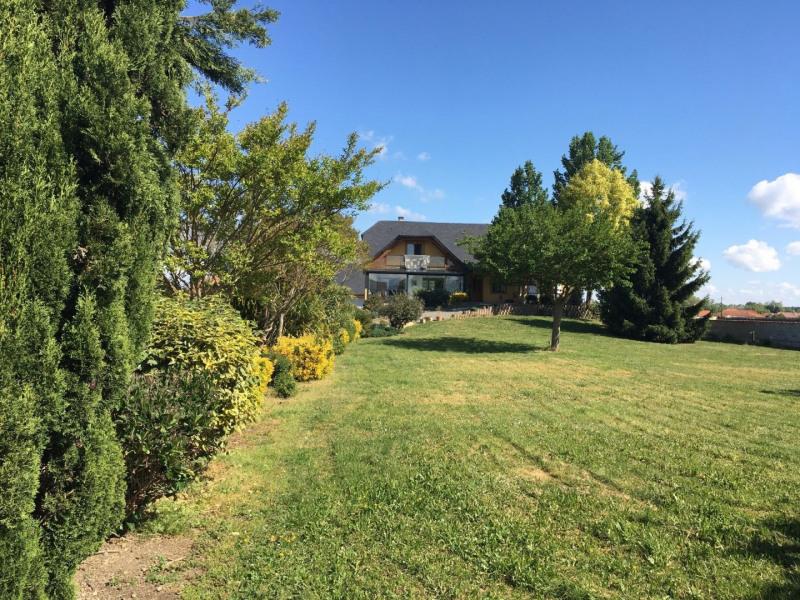 Vente de prestige maison / villa Aureilhan 472500€ - Photo 1