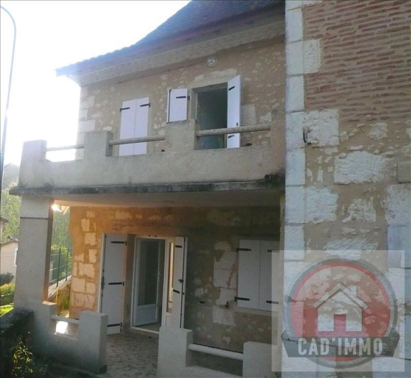 Sale building Campsegret 226000€ - Picture 5