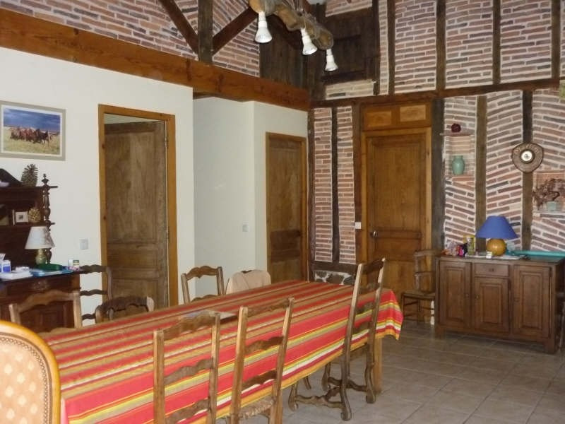 Sale house / villa Trensacq 265 000€ - Picture 4