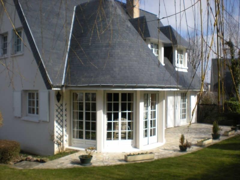 Sale house / villa Fontaine la mallet 375000€ - Picture 4