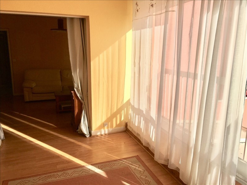 Sale apartment Poitiers 71 500€ - Picture 3