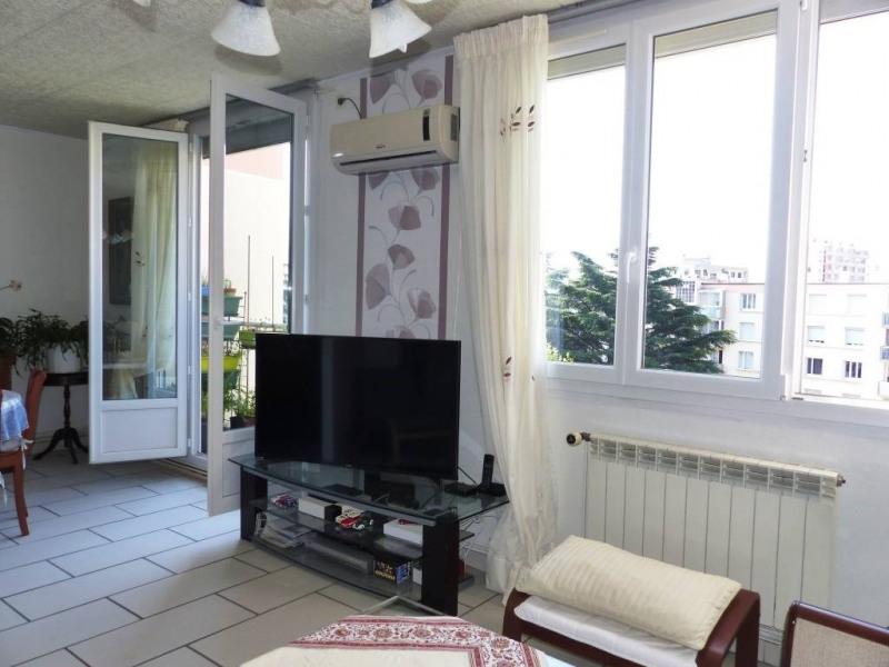 Vente appartement Seyssinet-pariset 155000€ - Photo 2