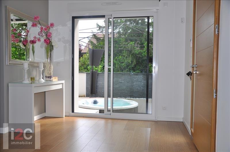Alquiler  casa Divonne les bains 3890€ CC - Fotografía 3